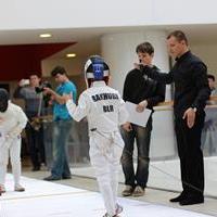 Гран-при 2014 в ТРЦ ARENAcity