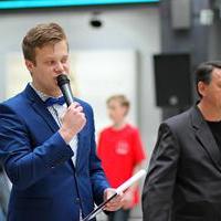 Гран-при 2015 в ТРЦ ARENAcity