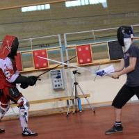 Летний тренировочный лагерь 2015 МКСК Минск-арена