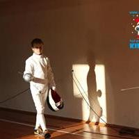 Новогодний турнир Брест декабрь 2013