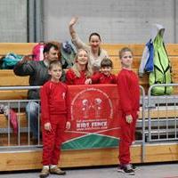 Международный турнир в Кракове