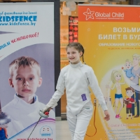 Финал GP KIDS FENCE 2016-2017 в ТРЦ ARENAcity_6